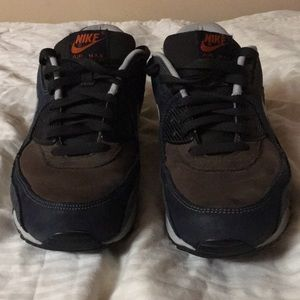 2004 RARE Safari Air Max 90